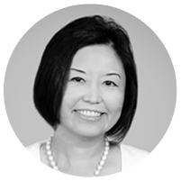 Regina Chou